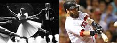 Ballet vs. baseball
